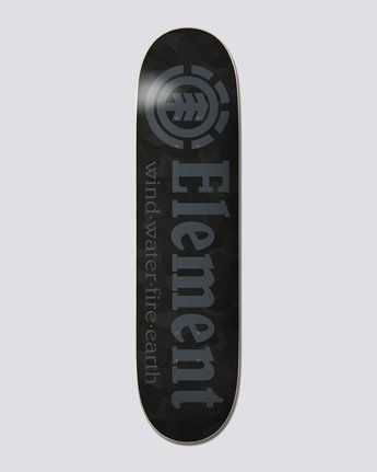 "Resist 7.875"" Camo Resist - Skateboard Deck for Unisex  U4DCD9ELF0"