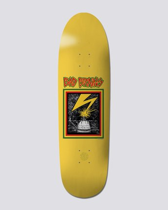 "Bad Brains 8.38"" Bad Brain Album - Skateboard Deck  U4DCE8ELF0"