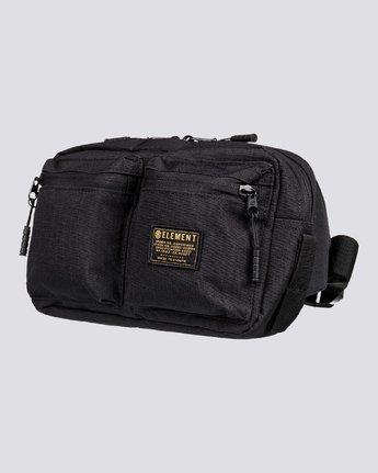 1 Recruit Street Pack - Sac pour Homme Noir U5BGA1ELF0 Element