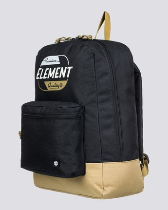 1 Topical - Sac à dos pour Homme Noir U5BPA1ELF0 Element