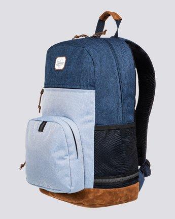 1 Regent - Backpack for Men Blue U5BPA5ELF0 Element