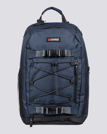 Resist Scheme - Backpack for Men  U5BPB4ELF0