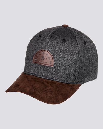 Wild - Snapback Cap for Men  U5CTA2ELF0
