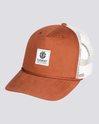 Wolfeboro Bark - Trucker Cap for Men  U5CTA6ELF0