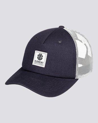 Icon Mesh - Snapback Cap for Men  U5CTB7ELPP