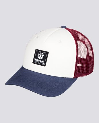 Icon Mesh - Snapback Cap for Men  U5CTB7ELPP