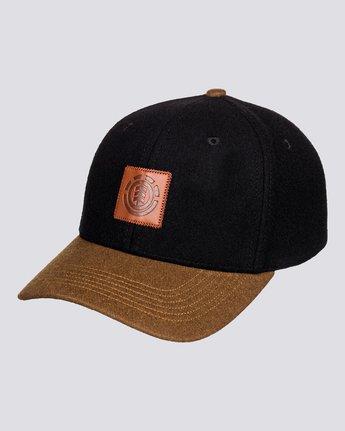 Treelogo - Snapback Cap for Men U5CTB8ELPP