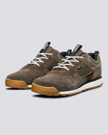 Wolfeboro Backwoods - Shoes for Men  U6BW2101