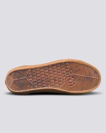 4 Creeton - Shoes for Men Green U6CRT101 Element