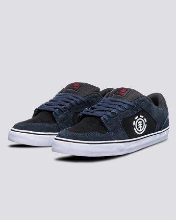 Heatley - Recycled & Organic Shoes for Men  U6HEA101