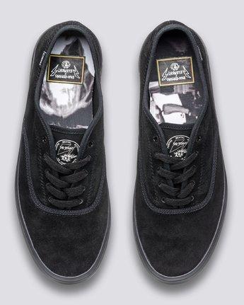 3 Passiph - Shoes for Men Black U6PAS101 Element