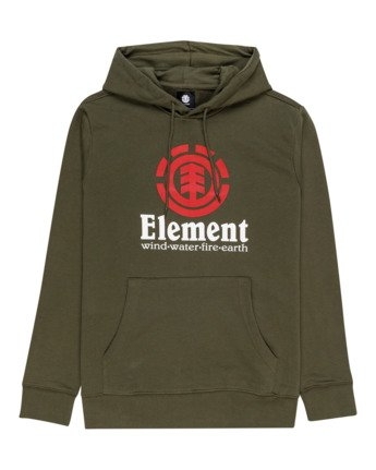 Vertical - Hoodie for Men  W1HOD1ELP1