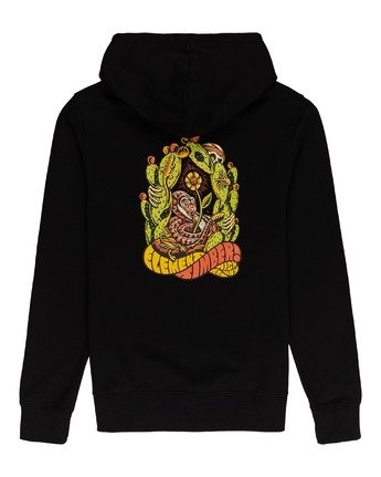 1 Timber! Pick Your Poison - Hoodie for Men Black W1HOE1ELP1 Element