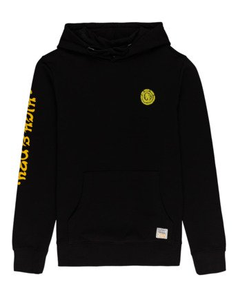 Timber! The Vision - Hoodie for Men  W1HOE2ELP1