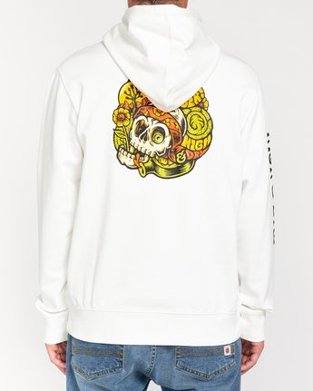 4 Timber! The Vision - Hoodie for Men White W1HOE2ELP1 Element