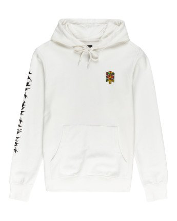 L'Amour Supreme Spectral - Hoodie  W1HOE5ELP1