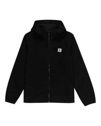 Wolfeboro Alder Light - Lightweight Water Resistant Jacket for Men  W1JKC2ELP1