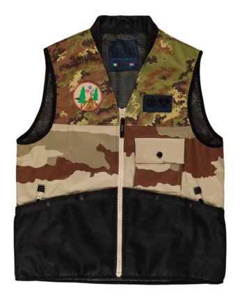 Griffin Koto - Utility Vest for Men  W1JKD9ELP1