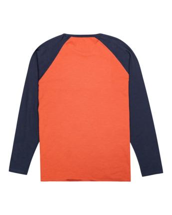 Blunt - Long Sleeve T-Shirt for Men  W1LSB1ELP1