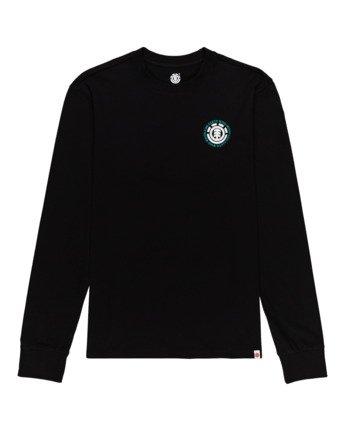 Seal - Long Sleeve T-Shirt for Men  W1LSB6ELP1