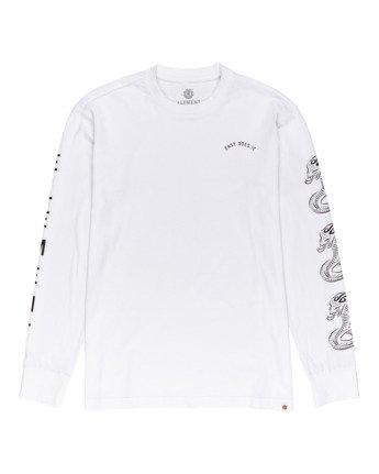 Karlov - Long Sleeve T-Shirt for Men  W1LSC5ELP1