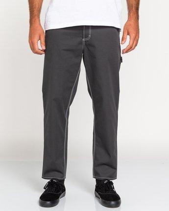 Highwater Work - Carpenter Trousers for Men  W1PTB3ELP1