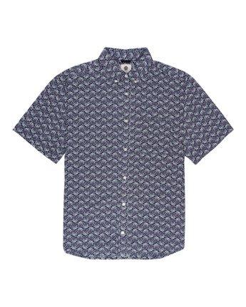 Glastonbury - Short Sleeve Shirt for Men  W1SHB3ELP1
