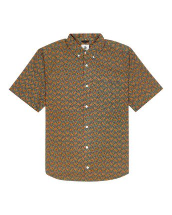 Glastonbury - Short Sleeve Shirt for Men  W1SHB3ELP1