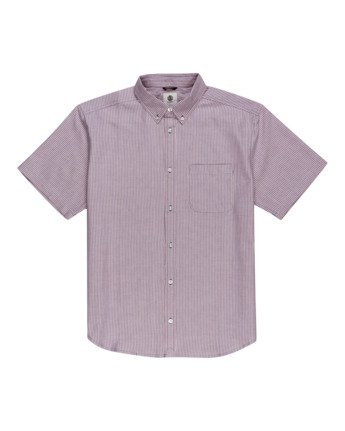 Stanford - Short Sleeve Shirt for Men  W1SHB6ELP1