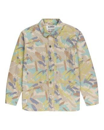 Nigel Cabourn Summer - Overshirt  W1SHC9ELP1
