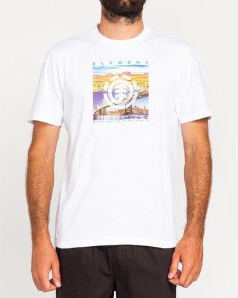 Peoria - T-Shirt for Men  W1SSI3ELP1