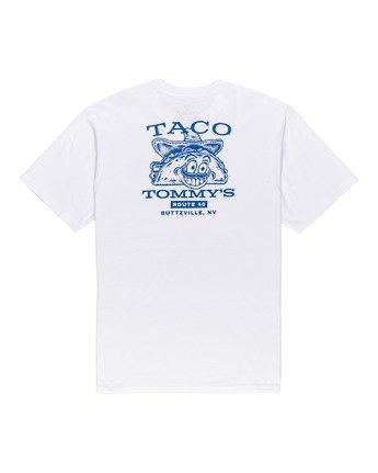 Buttzville - T-Shirt for Men  W1SSK1ELP1