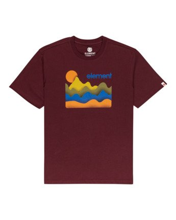 Baskin - T-Shirt for Men  W1SSL4ELP1