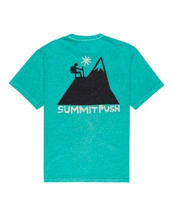 Fernando Elvira Summit - T-Shirt for Men  W1SSP3ELP1