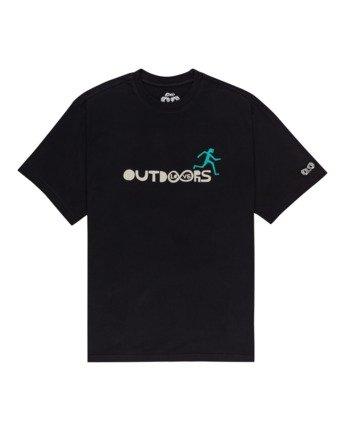 Fernando Elvira Mother Earth - T-Shirt for Men  W1SSP4ELP1