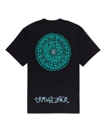 Fernando Elvira Mandala - T-Shirt for Men  W1SSP5ELP1