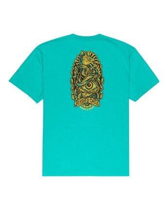 1 Timber! Antidote State - T-Shirt for Men Blue W1SSQ5ELP1 Element