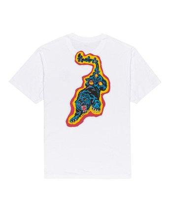 L'Amour Supreme Bashooka - T-Shirt  W1SSR3ELP1