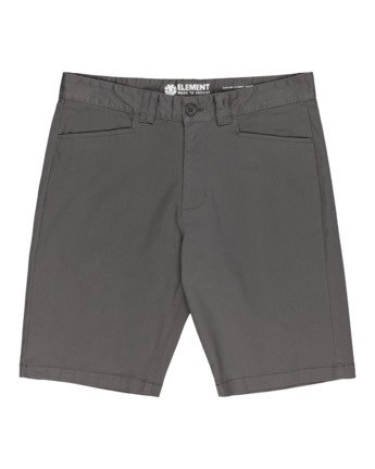 "Sawyer Classic 21"" - Chino Shorts for Men  W1WKC5ELP1"