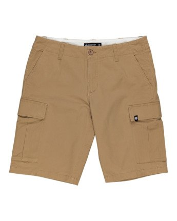 "Legion 21"" - Cargo Shorts for Men  W1WKC8ELP1"