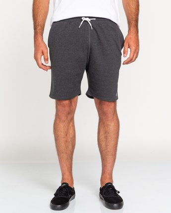 "Cornell Track 19"" - Sweat Shorts for Men  W1WKD3ELP1"