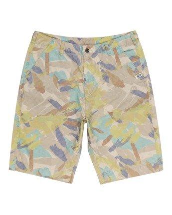 Nigel Cabourn - Ripstop Shorts  W1WKE2ELP1