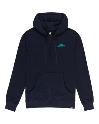 Duggar - Zip-Up Hoodie for Men  W1ZHB1ELP1