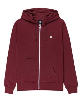 Cornell Classic - Zip-Up Hoodie for Men  W1ZHB4ELP1