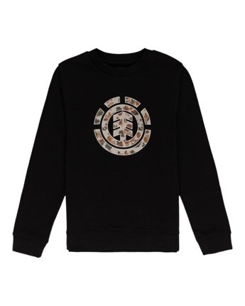 Sand Camo Icon - Sweatshirt for Boys  W2CRB5ELP1