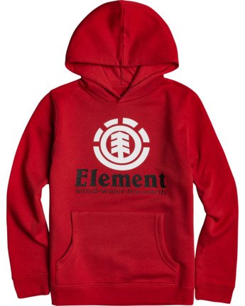Vertical - Hoodie for Boys  W2HOA6ELP1