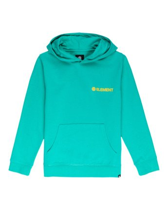 Blazin Chest - Hoodie for Boys  W2HOA7ELP1