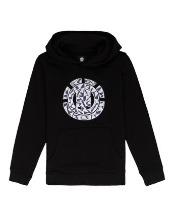 Ridge Icon - Hoodie for Boys  W2HOA8ELP1