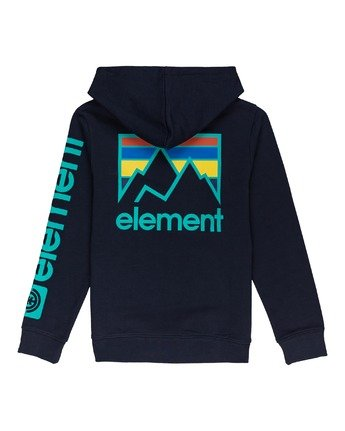 Joint - Hoodie for Boys  W2HOB2ELP1