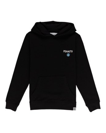 Peanuts Good Times - Hoodie for Boys  W2HOB4ELP1